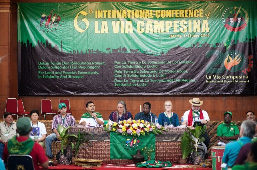 Via Campesina Indonesia 2